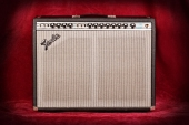 Fender Pro Reverb Silverface ´79