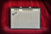 Fender Deluxe Reverb Silverface ´79