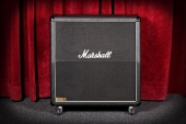 Marshall JCM900 Lead 1960A 4 x 12´´ Cabinet